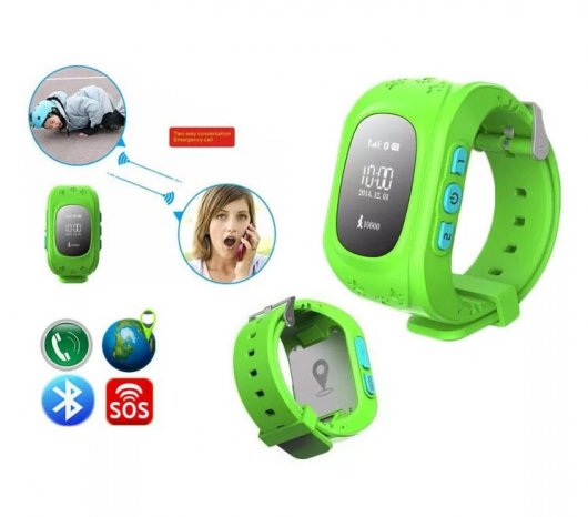 Smartwatch kids Q100